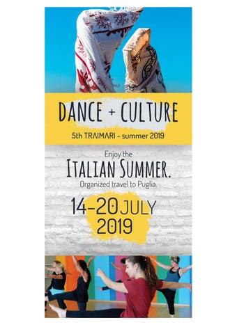 922e9355b36 Danza Danza International n.2 july august 2017 by Danza   Danza - issuu