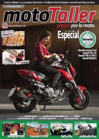 14a71e55668 MotoTaller 270 noviembre 2018 by CEI Arsis