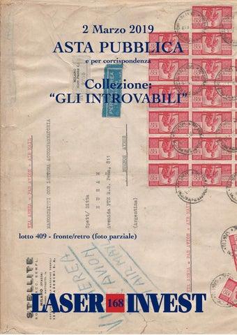 Ddr 1822-1827 completa.problema Nuovo Linguellato 1973 Di Storia Naturale
