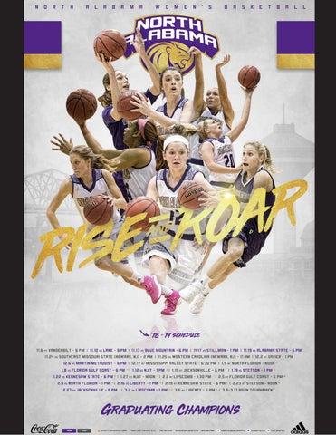 2018-19 Tarleton Women s Basketball Media Guide by Nate Bural - issuu 86ef3e0fa42