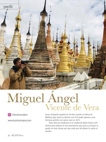 Page 36 of Miguel Angel Vicente de Vera