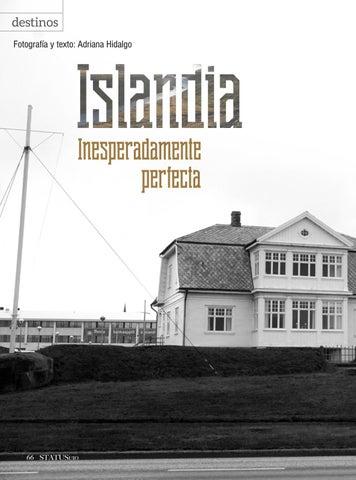 Page 66 of Islandia - Inesperadamente perfecta