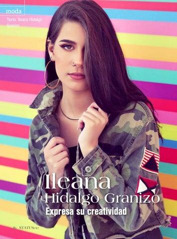 Page 82 of Ileana Hidalgo Granizo- Expresa su creatividad