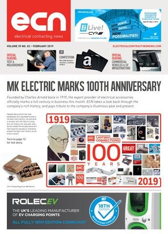 c67252eca9 ECN February 2019 by All Things Media - issuu