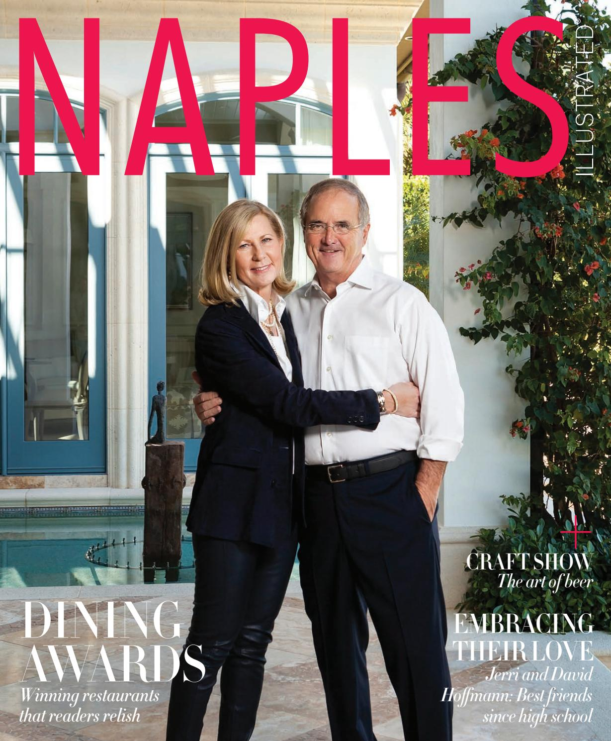 Naples Illustrated_February 2019 by Palm Beach Media Group