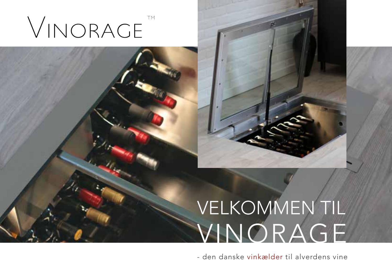 Picture of: Vinorage By Bettina Kjaer Ringtved Issuu