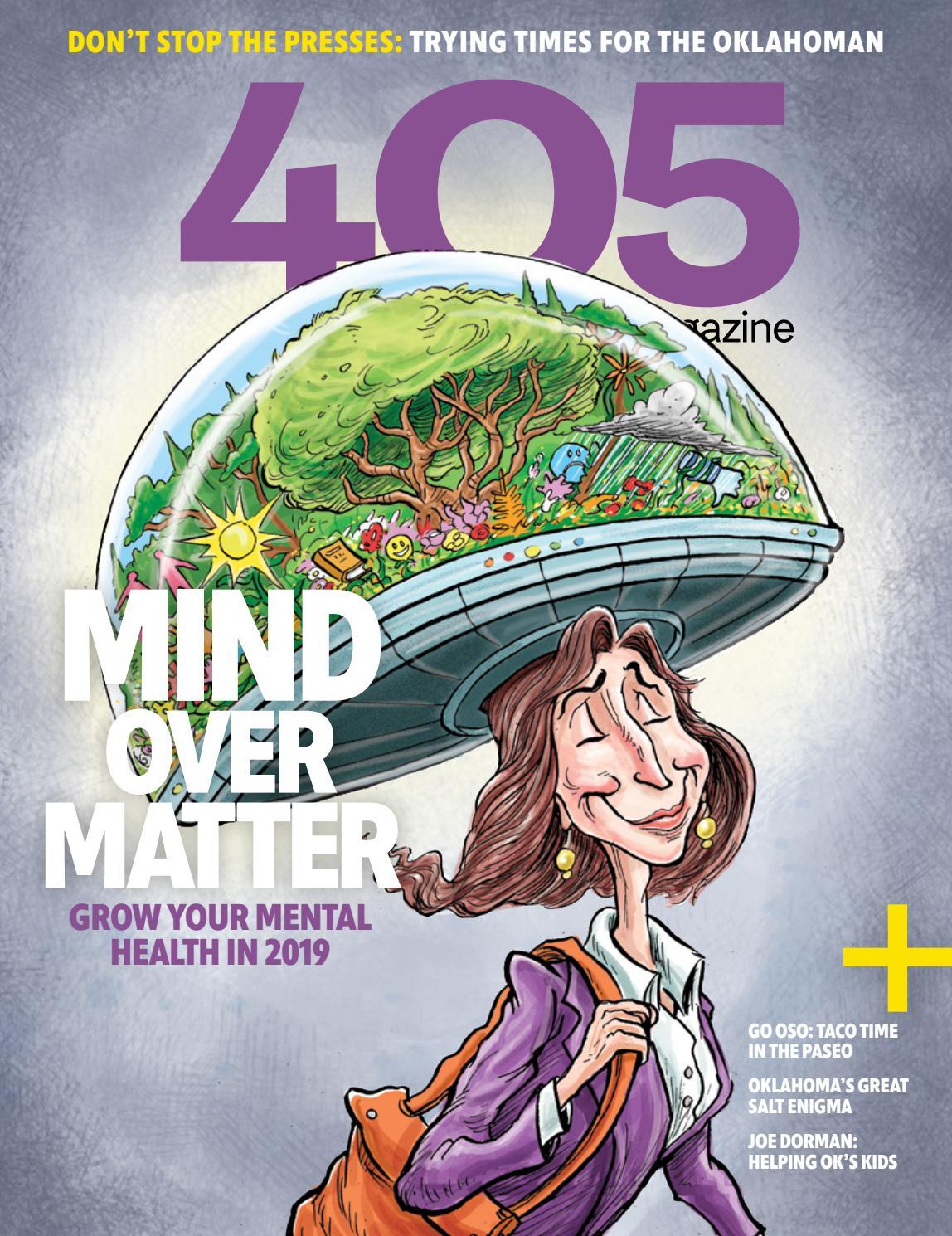 c22c3e05ee 405 Magazine January 2019 by 405 Magazine - issuu