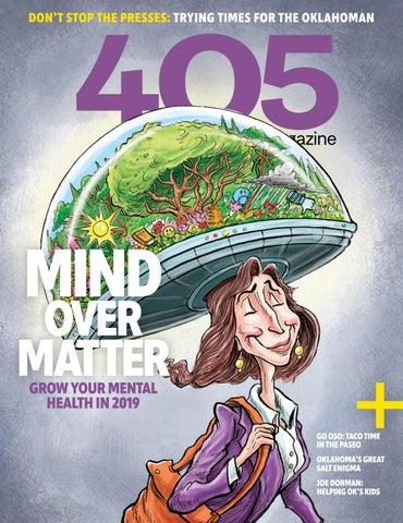 pretty nice 8e52d 28c63 405 Magazine January 2019 by 405 Magazine - issuu