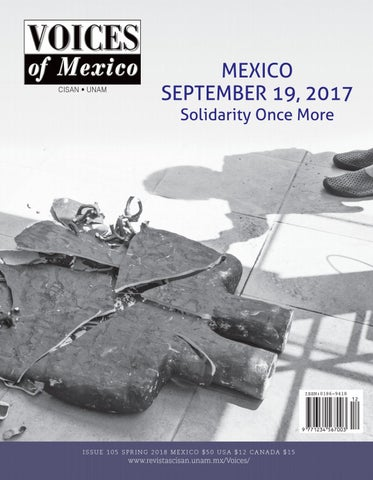 94ea965bbf Voices of Mexico