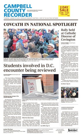 Campbell County Recorder 01/24/19 by Enquirer Media - issuu