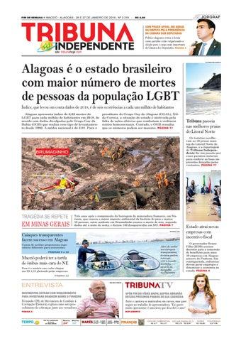 89140606d73 Edição número 3319 - 26 e 27 de janeiro de 2019 by Tribuna Hoje - issuu
