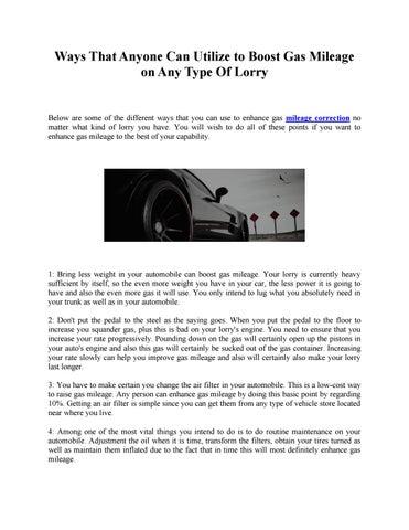 Digital Mileage Correction | Odometer Correction | Abacus