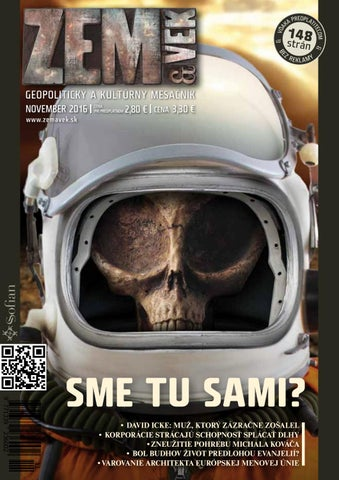 dab233f2e4 Zem Vek November 2016 by Zem   Vek - issuu