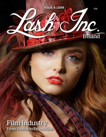 0f9a1f29234 Lash Inc Ireland - Issue 4 by Lash Inc Media - issuu