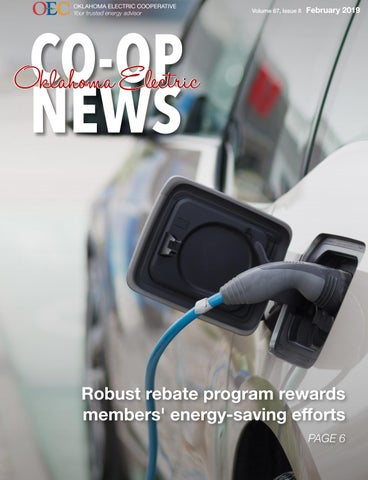 Oklahoma Electric Co-op News February 2019 by Oklahoma