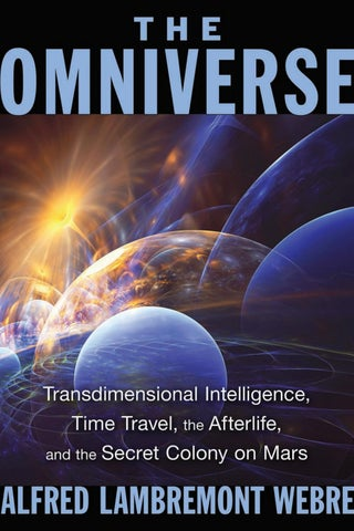 The Omniverse by BOOKWAVE - issuu