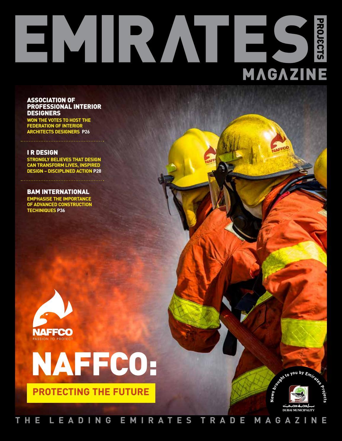 Emirates Projects Magazine 103 by tpg publishing - issuu
