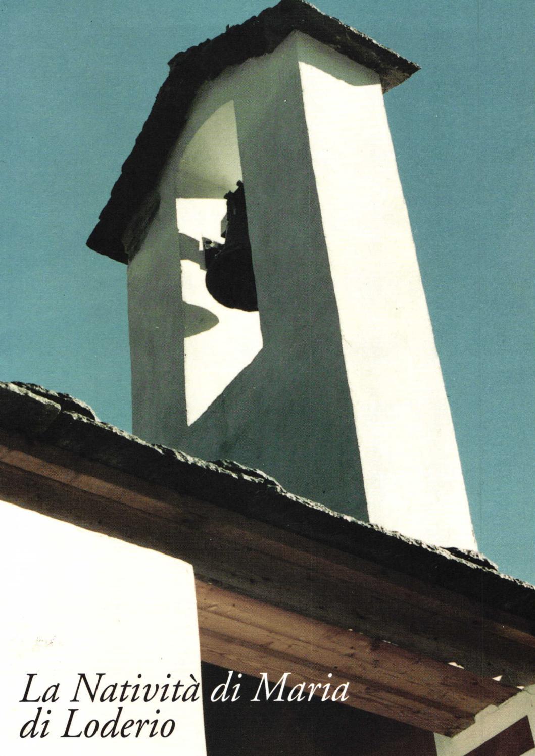 La natività di Maria (2003) by Parrocchia Biasca - issuu