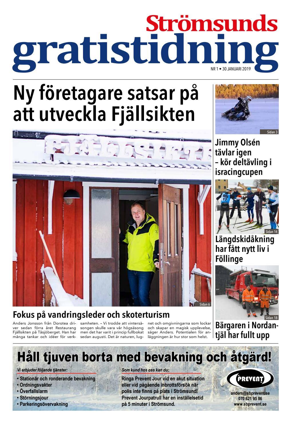 Lennart Srlin, Tynners 113, Ramsele | unam.net