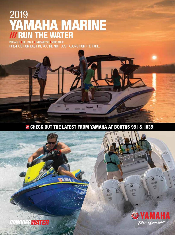Toronto International Boat Show by RapidSport Bulgaria - issuu