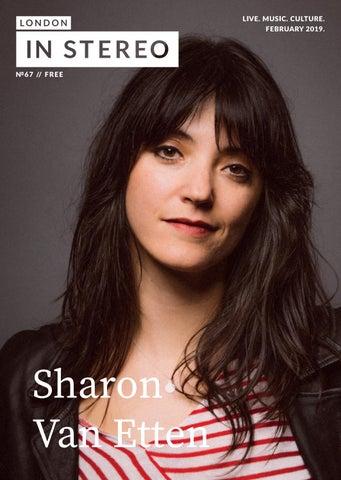 London in Stereo // Sharon Van Etten by London In Stereo - issuu