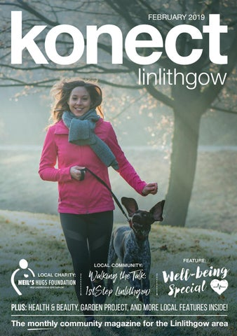 8d72c9be09 Konect Linlithgow February 2019 by Konect Magazines - issuu