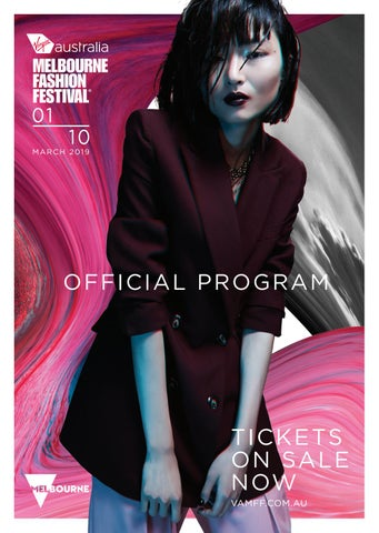 2019 Festival Program By Vamff Issuu
