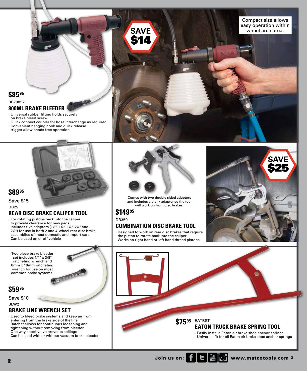 Specials 2/2 – 2/24 !! by Elwoods Tools - issuu