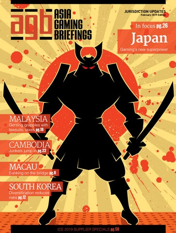 Agbriefings February 2019 by Asia Gaming Brief - issuu