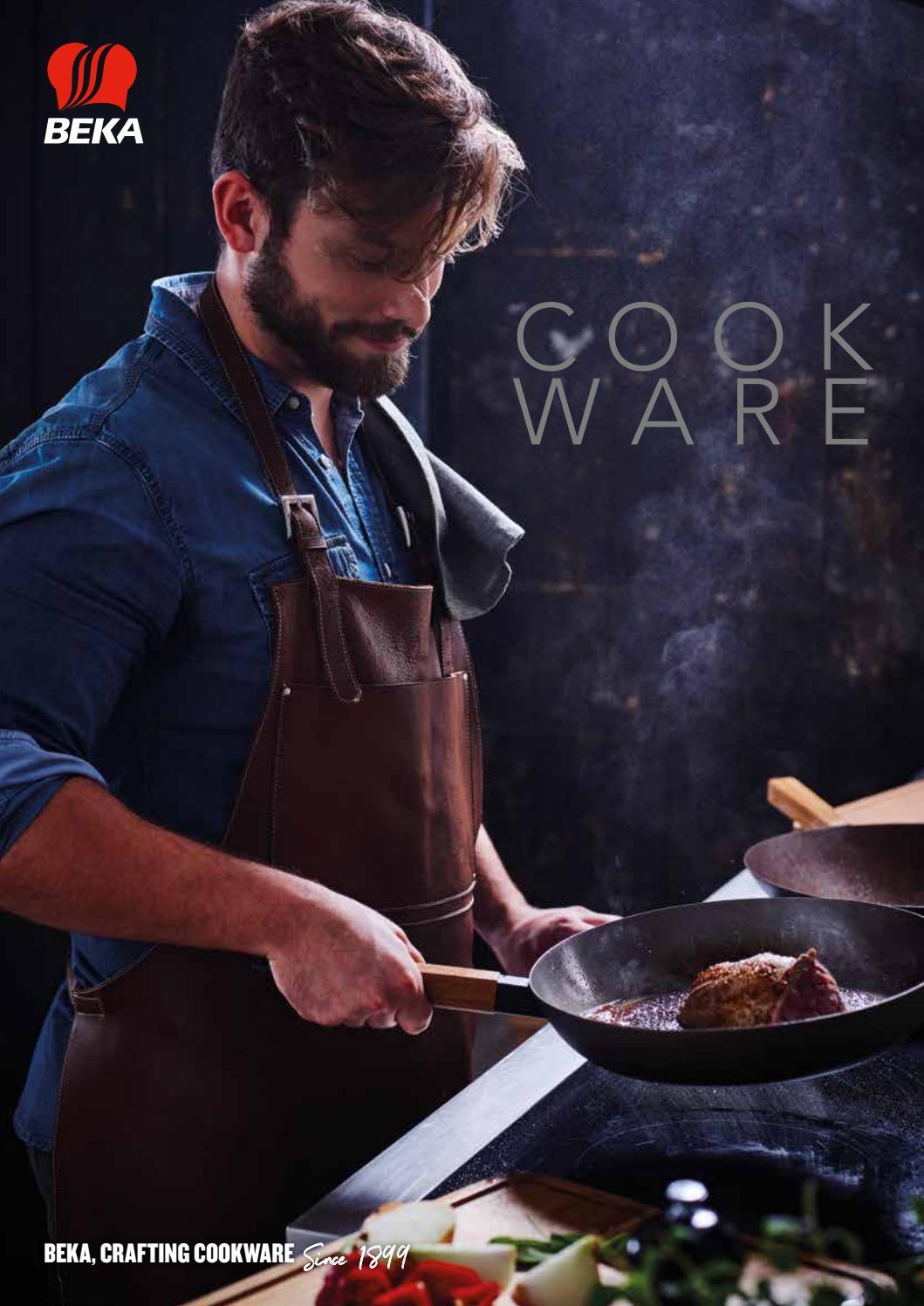 Laine Just cook Casserole et casseroles-Set 6 pièces tous types de cuisinières Incl Induction Neuf