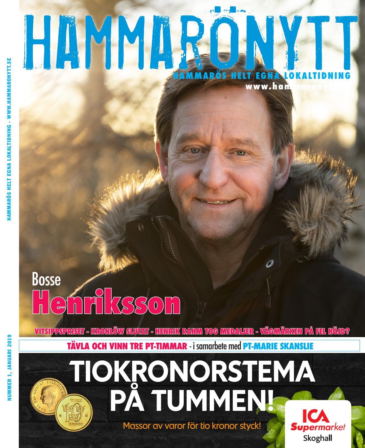 Berit Johansson, Grindstugevgen 6, Hammar | unam.net