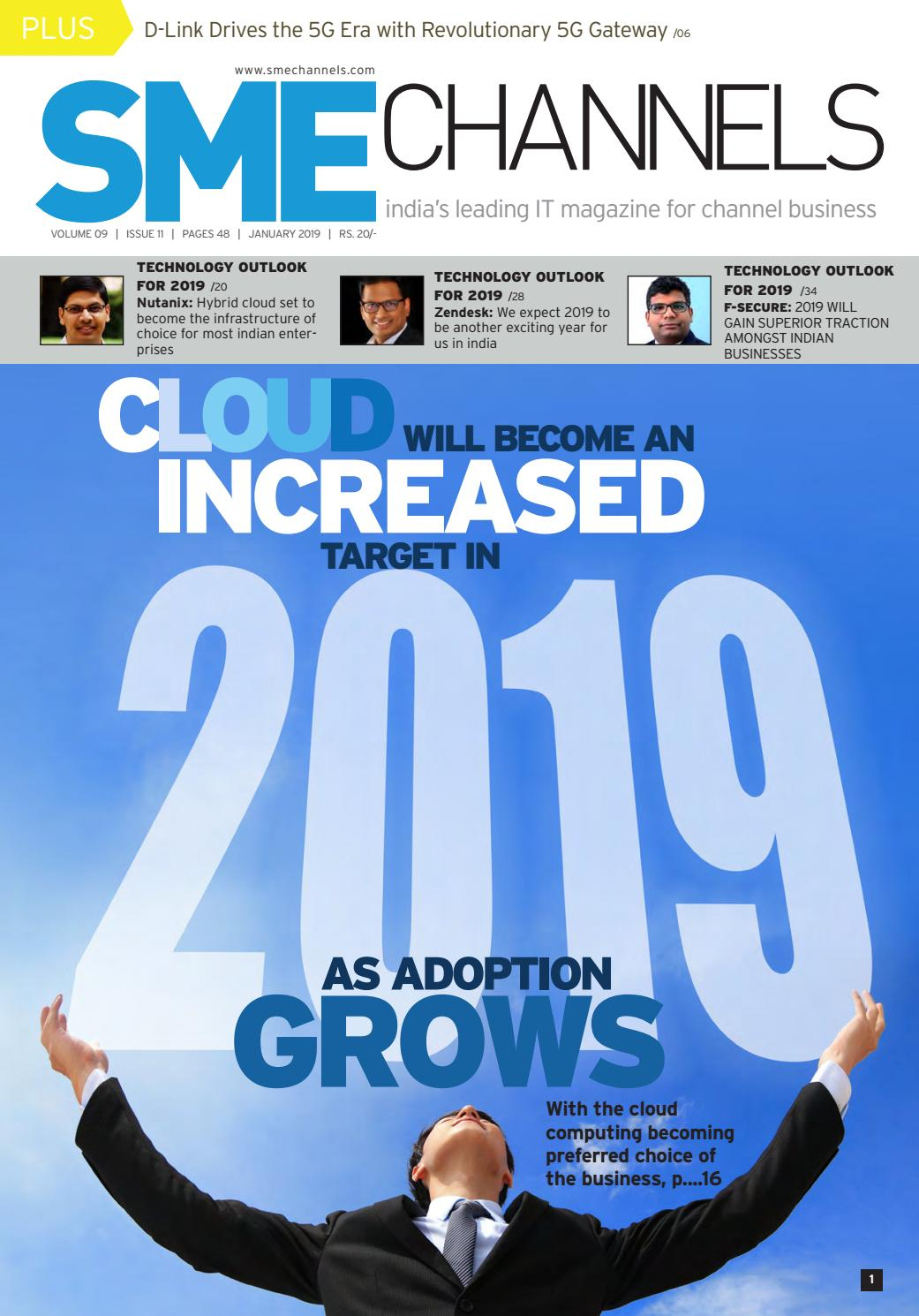 SME Channels Magazine 2019 by SME Channels - issuu