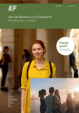 2327f3eac PE AYA D2 2018 by EF Education First - issuu