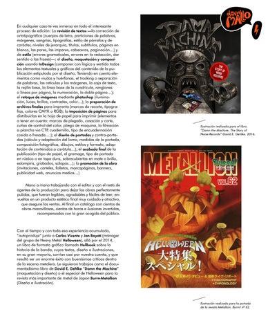 Page 63 of HELLBOOK - HELLOWEEN