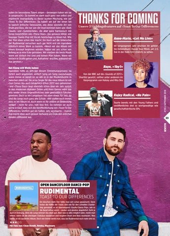 Page 23 of Rudimental