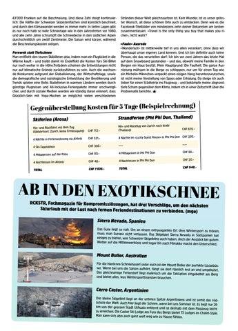 Page 33 of Skifaule Schweiz