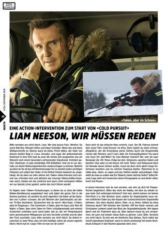 Page 38 of Liam Neeson, wir müssen reden.