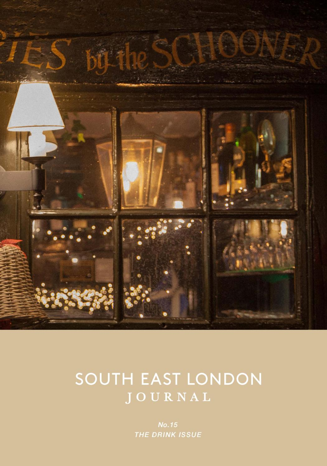 South East London Journal Issue No 15 By South East London Journal Issuu