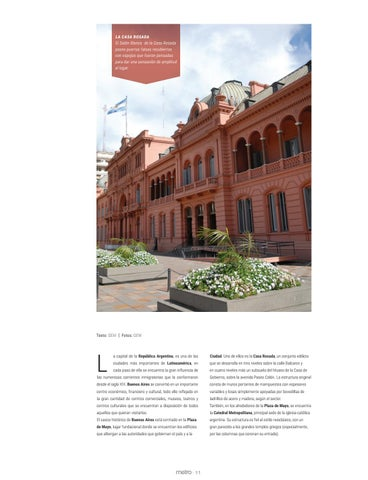 Page 11 of Turista en mi ciudad