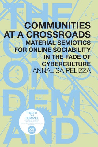 47d5104e20 Communities at a Crossroads by Institute of Network Cultures - issuu