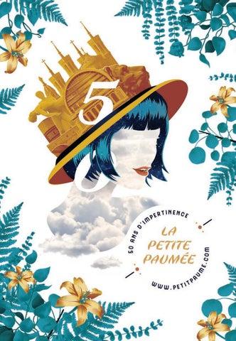 09e2de4013fc Le Petit Paumé - Edition 2019 - City-Guide de Lyon - Les Noces d Or ...