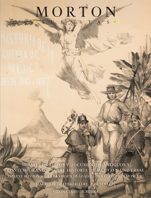 Subasta De Libros Y Documentos Antiguos Y Contemporáneos