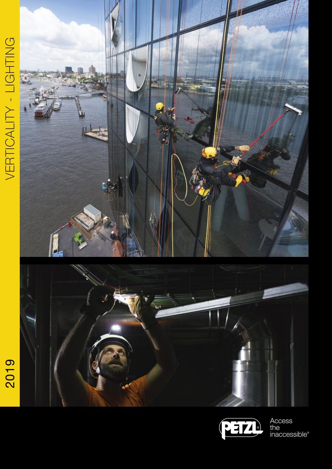 PETZL Suspension Rope Bridge for SEQUOIA HarnessAUTHORISED DEALER