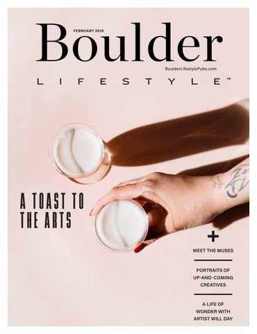 Boulder, CO February 2019 by Lifestyle Publications - issuu