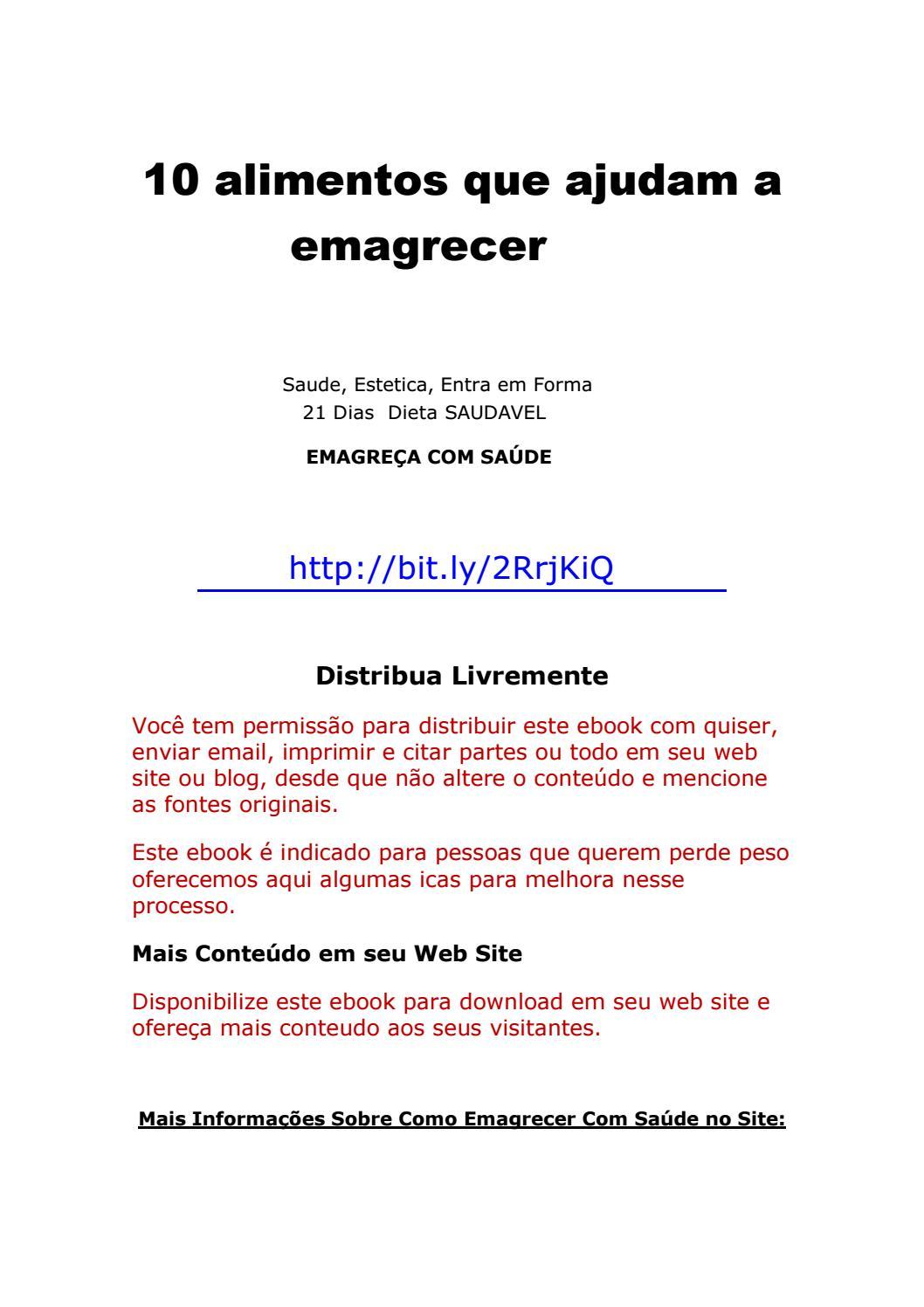 Agua De Uva Passa Para Emagrecer 10-alimentos-que-ajudam-a-emagrecerpaiscacompany - issuu