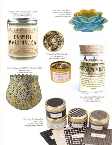 Page 45 of Candles & Accessories