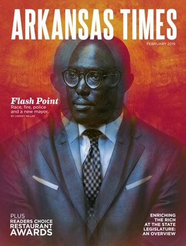 Arkansas Times February 2019 By Arkansas Times Issuu