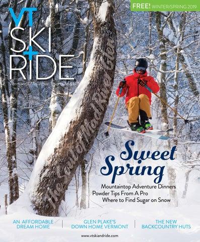 ebfc3d151 Vermont Ski + Ride, Winter/Spring 2019 by AddisonPress - issuu