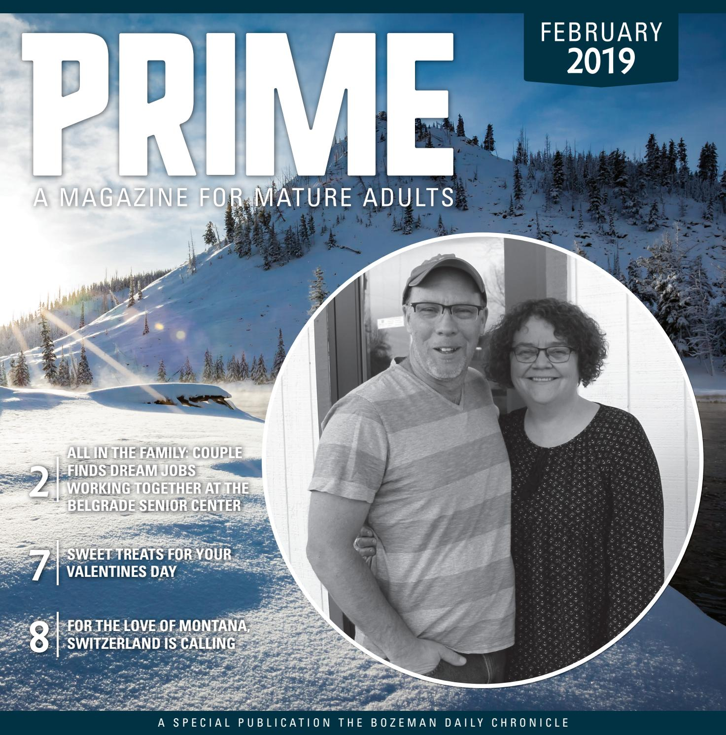 Prime February 2019 by Bozeman Daily Chronicle - issuu