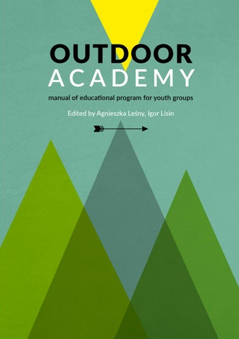Page 1 Of Outdoor Academy